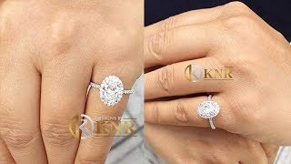 TOP 5 Best Engagement Ring ||| 2019