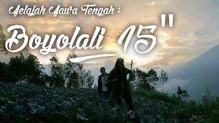 "TVC Jelajah Jawa Tengah : Boyolali 15"""