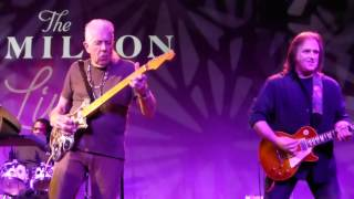 "John Mayall - at The Hamilton Live - ""Nature's Disappearing"" - 10/07/13"