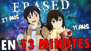 Erased EN 13 MINUTES | RE: TAKE