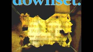 Downset - Permanent Days Unmoving