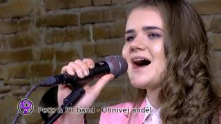 Video Peťa & PT band v televizi JČ1