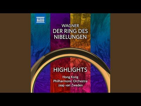 Das Rheingold, WWV 86A, Scene 1 (Highlights) : Vorspiel