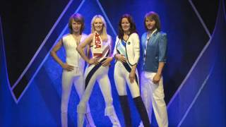 ABBA - When I Kissed the Teacher