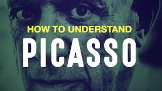 How To Understand A Picasso