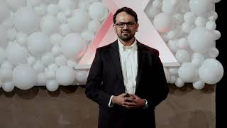 What dying patients taught this doctor about the fear of death | Fahad Saeed | TEDxRochester