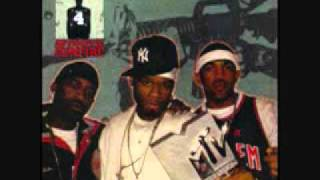 G-Unit - If You Want It (Murder Inc Diss)