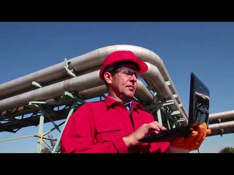 How is the Oil & Gas industry adapting to digitization? - YouTube