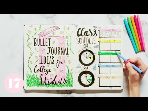 mp4 College Journal Ideas, download College Journal Ideas video klip College Journal Ideas