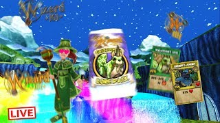 wizard101 - TH-Clip