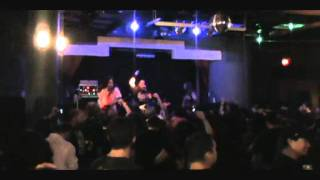 """Exhumed - """"Limb From Limb"""" - live at Goregrowlers Ball 5 11-18-2011"""