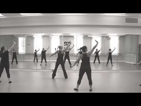 The Dancer's Workout® Online Instructor Certification (RM) - YouTube