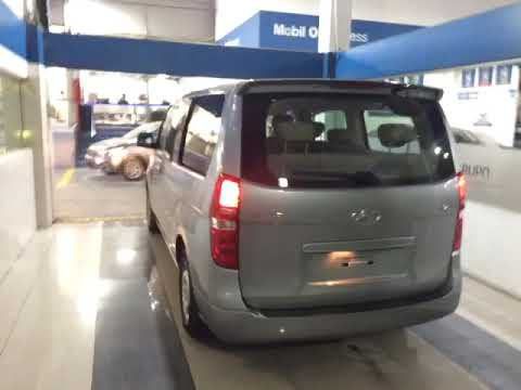 Hyundai H-1 MINIBUS  EXTRA FULL