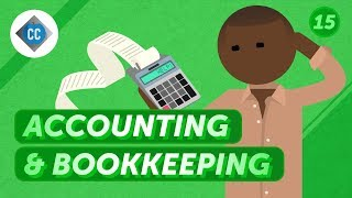 Keeping Track of Your Money: Crash Course Entrepreneurship #15