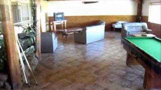 preview picture of video 'Margaret River Guide Review of Augusta Sheoak Chalets'