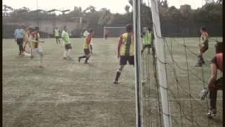 preview picture of video 'Fecha de Amistosos Soccer City Cup'