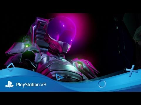 Видео № 1 из игры StarBlood Arena (Б/У) [PS4/PSVR]