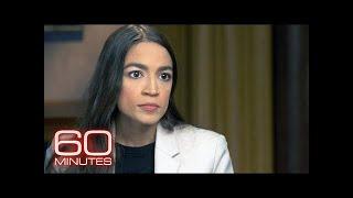 """Alexandria Ocasio-Cortez: """"Call me a radical"""""""