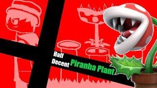 Half Decent Plant Main, Super Smash Bros. Ultimate