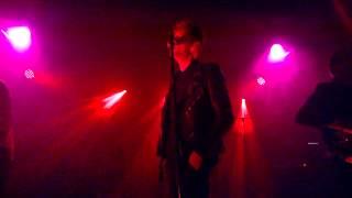 The Mercy Beat - Sweet (Live 5/26/14)