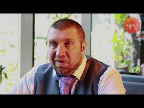 Дмитрий Потапенко говорит, что бизнес-иммиграции нет