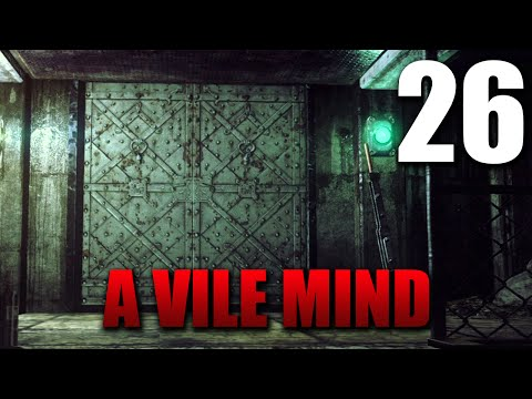 [26] A Vile Mind (Let's Play The Evil Within PC w/ GaLm)