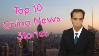 Top 10 China News Stories of 2013 | China Uncensored thumbnail