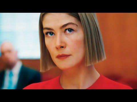 """Аферистка"" (2021) — трейлер фильма"
