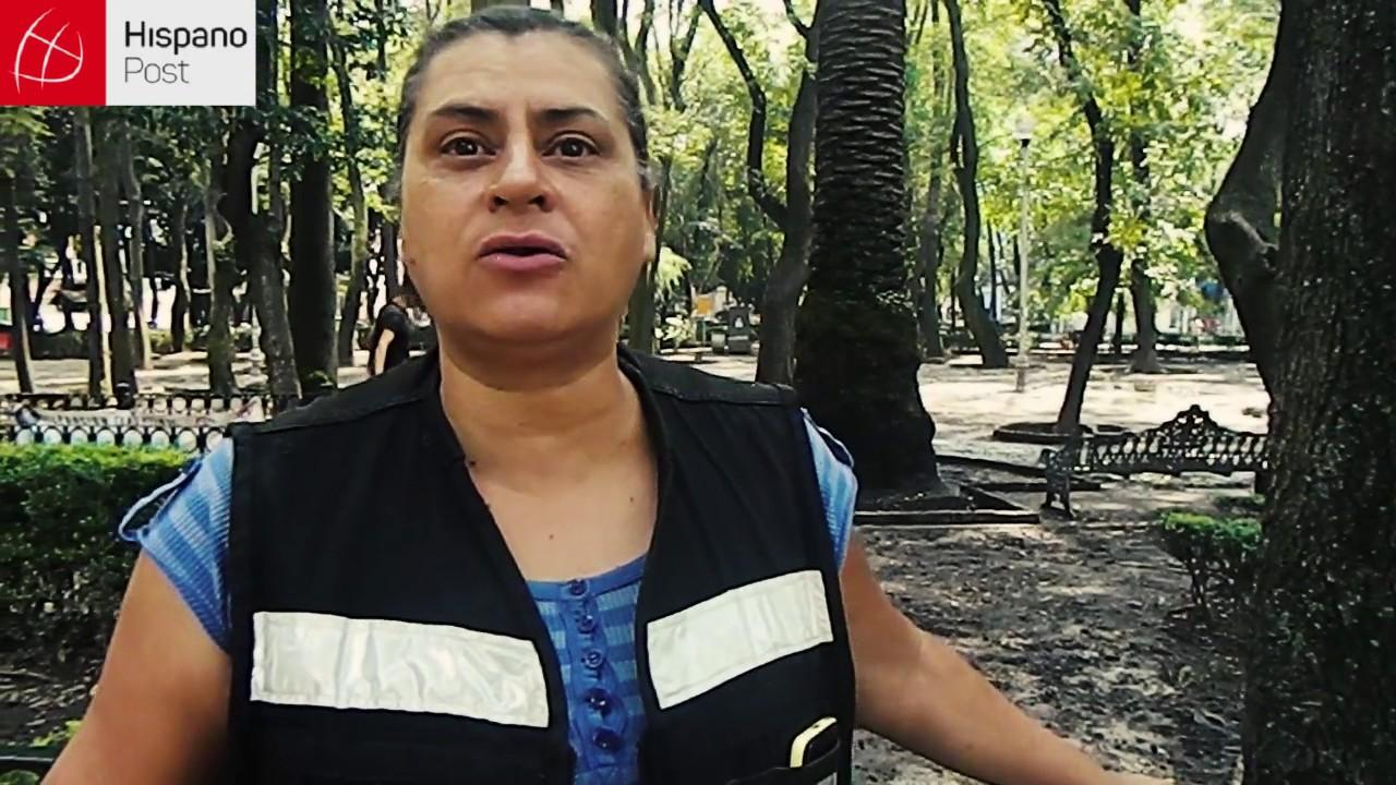Ciudad de México: la capital que mata a sus perros