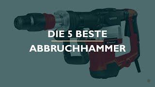 Die 5 Beste Abbruchhammer Test 2021