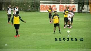 Freestyle  Crossbar challenge - Legend Ronaldinho