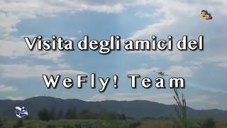 Learning To Fly Pinguini WeFly!