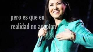 Ana Gabriel - Simplemente amigos (Letra)