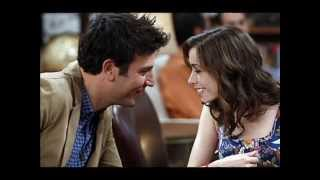 My favourite songs from 'How I met your mother' - YouTube
