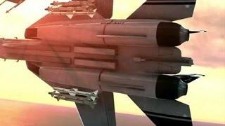 Top Gun: Hard Lock video