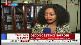 New Transport System to decongest Nairobi City | THE BIG STORY
