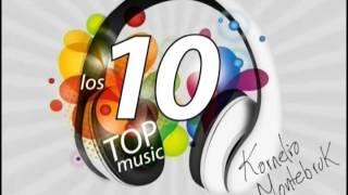 diana reyes especial los 10 top music