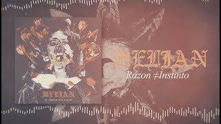 MELIAN · Razon ≠ Instinto (Lyric Video)