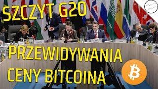 Wszystko co musisz wiedziećo szczycie G20, ile będzie kosztować bitcoin   Co tam w sieci? #33
