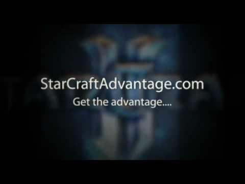 StarCraft 2 - PvT - Rambowjo vs Frost - Desert Oasis - p2/2