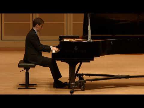 Chopin: Fantasy in F Minor, Op. 49 Ravel: Le Tombeau de Couperin