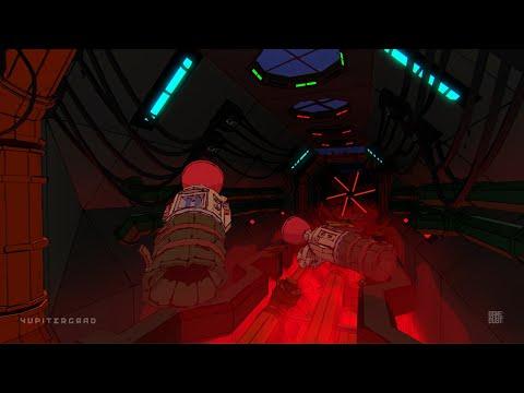 Time Attack Mode | Oculus Quest & PlayStation VR | Announcement Trailer de Yupitergrad