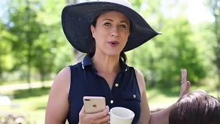 Summer Garden Tour 2018 | DIY French Potager Garden | Everyday Château, Episode VII