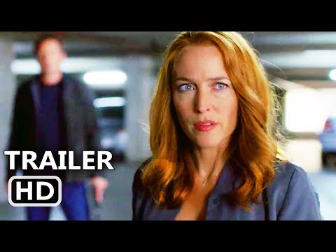 TV Trailer: The X Files Season 11 (0)