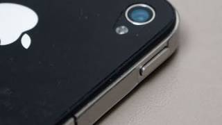 iPhone Users Being Tracked