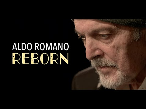 Aldo Romano - Reborn - Teaser Album online metal music video by ALDO ROMANO