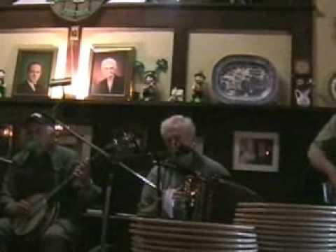 Jug o' Punch - Sing-Along Waltz Medley