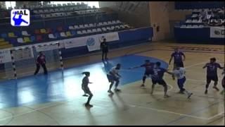 preview picture of video 'BM. Guadalajara - Fraikin BM. Granollers  30 - 36'