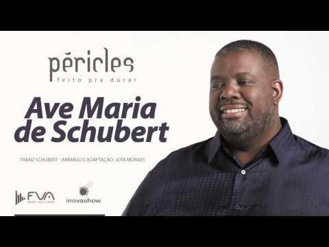 Música Ave Maria de Schubert