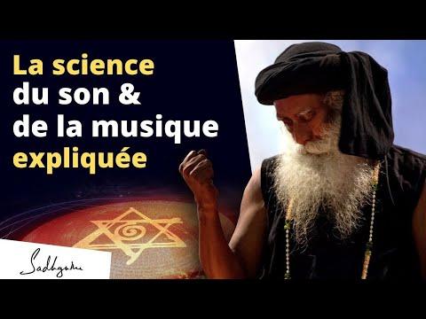 Comment le son peut-il nous aider à devenir plus conscient ? | Sadhguru Français Comment le son peut-il nous aider à devenir plus conscient ? | Sadhguru Français